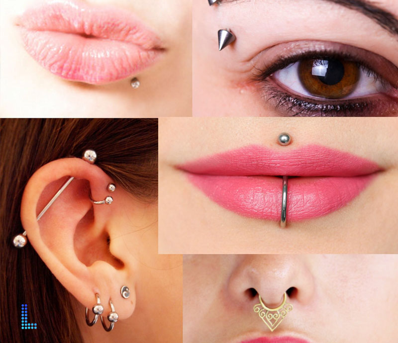 Best Piercing facility in Lahore